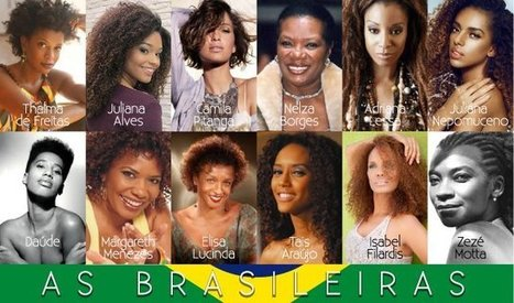 """Black Women of Brazil: White acquaintance offers to sell """"legitimate African negro in good state of health"""" in online auction site; police investigating   MicroAggressions (Focus) + Not So Subtle   Scoop.it"""