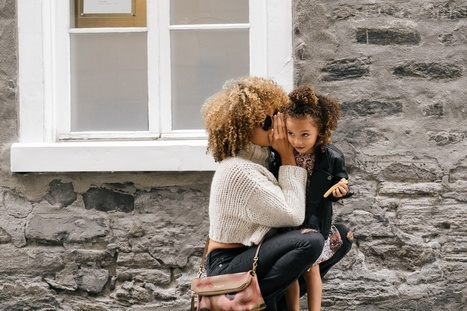 How to Respond to An Emotional Meltdown with Kids | Mental Health | Scoop.it