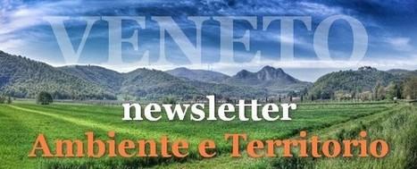 Regione del Veneto - Attivata la Newsletter della community Ambiente e Territorio   Urbanistica e Paesaggio   Scoop.it