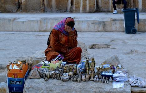 La mort du tourisme | Égypt-actus | Scoop.it
