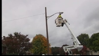 Bethlehem to Hang Artificial Christmas Trees on Light Posts   Extra Tall Artificial Christmas Tree   Scoop.it