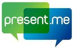 Explica tus presentaciones con Present.me | Nuevas tecnologías aplicadas a la educación | Educa con TIC | Maite's eLearning space | Docentes y TIC (Teachers and ICT) | Scoop.it