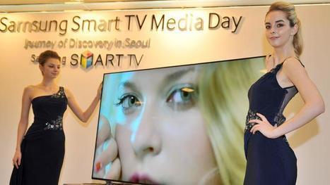 Les télévisions intelligentes de Samsung accusées d'écouter leurs utilisateurs | SeCurité&confidentialité infos et web | Scoop.it