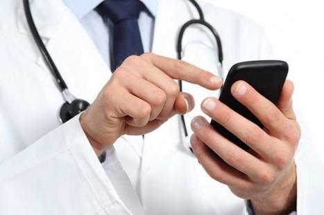 TeleMedicine House Calls Via Phone | Digitized Health | Scoop.it