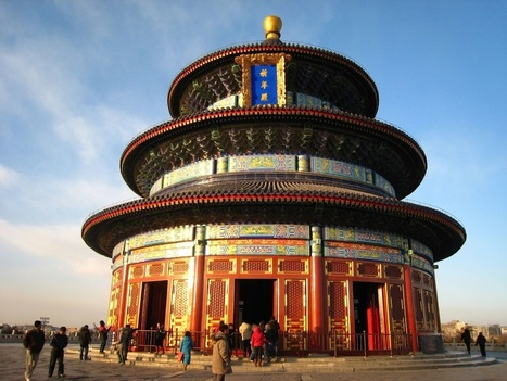 Know More about China Visit Beijing | Top Destinations | Scoop.it