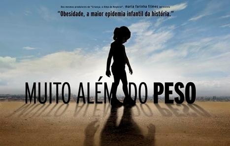 Muito Além do Peso - documentário distribuído em Creative Commons | Cinema Libre + Cultura Libre | Scoop.it