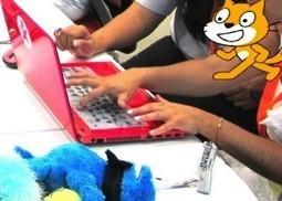 Guide pédagogique de la programmation créative avec Scratch | Ressources éducatives libres (OCW, OEC et REL) | Scoop.it