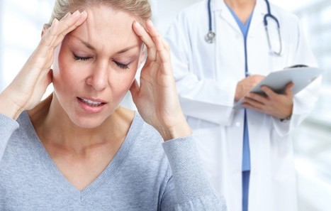 Watch Out for These Signs Telling You It's Time to Seek a Pain Clinic | Chiropractic Memphis | Scoop.it