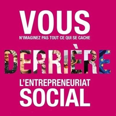 Les entreprises sociales se dévoilent | vendre en ligne | Scoop.it