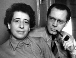 Hannah Arendt y Martin Heidegger: El amor como autorrevelación | El Breviario 2: #DreamTeamSugar | Scoop.it