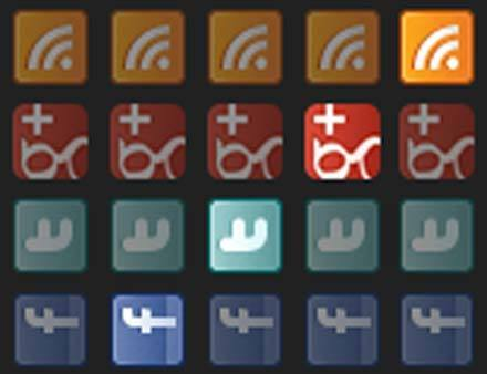 Tutorial: Hover - Effekt mit CSS Sprites - so geht's | Computer ... | responsive design | Scoop.it