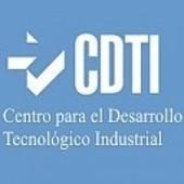 CDTI Social Media Hub | Ayudas empresas industriales | Scoop.it