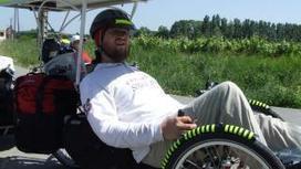 Sport : 7500 kilomètres en vélo solaire ! - Radio Scoop, Le meilleur des tubes. | Innovations - Energies vertes | Scoop.it