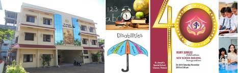 Residential Special School in Kerala  Thrissur   SJ Special School   Agventures Corporation   Scoop.it