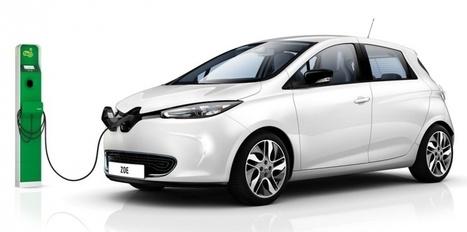 Renault et Orange expérimentent la 4G dans l'automobile | Automobile | Scoop.it