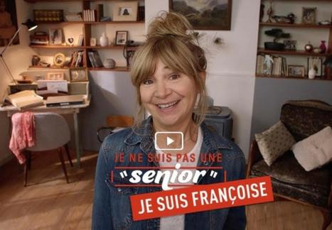 Françoise, 60 ans : la Youtubeuse qui veut en finir avec les clichés sur les seniors | Innovative Marketing & Communication | Scoop.it
