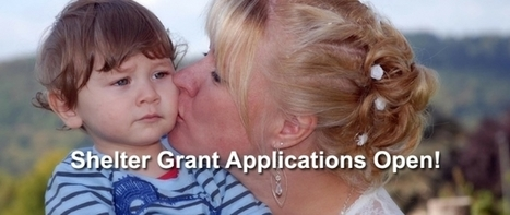 The Mary Kay Foundation: Shelter Grant Applications Open! | 3BL Media | Nonprofit Funding Opportunities | Scoop.it