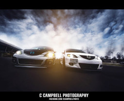 The Mazdas // Chris Campbell | Tuner Cars | Scoop.it