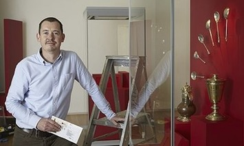 How do I become … a museum curator | The Guardian | À la une | Scoop.it