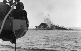 17 juin 1940. La tragédie du Lancastria - [Ecomusée de Saint-Nazaire] | Histoire 2 guerres | Scoop.it