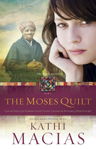 Find God in The Moses Quilt, Interracial Marriage and Harriet Tubman - Finding God Daily | Laurie Winslow Sargent | Scoop.it