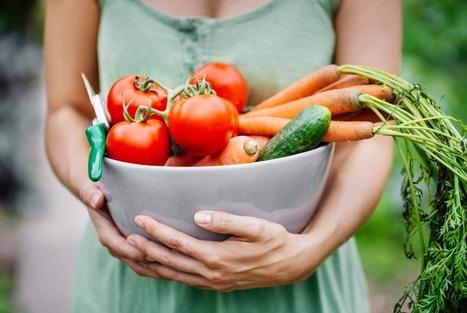 Cibo vegano: una dieta a domicilio | Medicina Naturale | Scoop.it