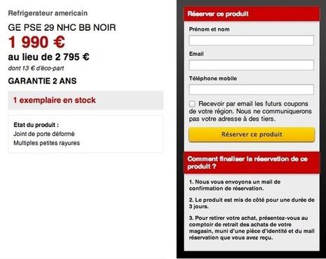 ROPO: Kit de la rentrée crossacanal #5 : Le Store-Locator cette pépite web-to-store que l'on redécouvre | Webzine m-commerce - METRO.fr | Scoop.it