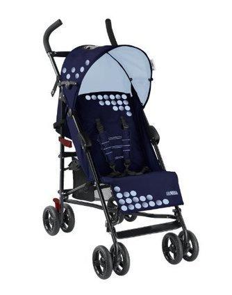 Mia Moda Facile Umbrella Stroller, Navy | Baby Stroller Reviews | Scoop.it