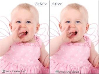 How to Make Eyes Pop in Photoshop Elements | Photoshop Elements Tutorials | Scoop.it