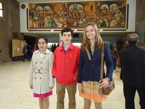 El blog de mi colegio: Entrega de premios de la Olimpiada de Matemáticas | Blogs de mi Colegio | Scoop.it
