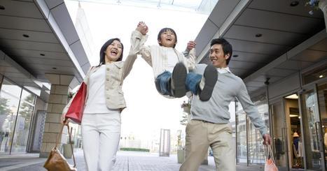 10 best emerging markets for retail - CNBC.com   Retail   Scoop.it