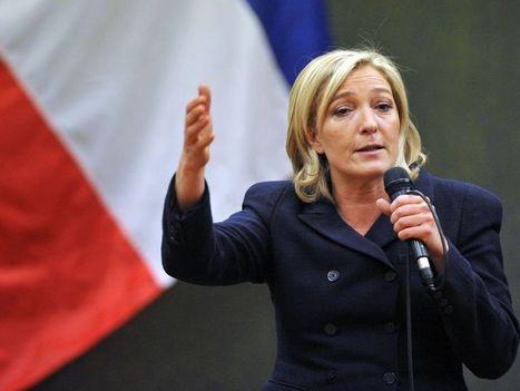 [L'interview du Dimanche] Marine Le Pen : «Louis Aliot peut gagner» | Big(s) région(s), little calculs | Scoop.it
