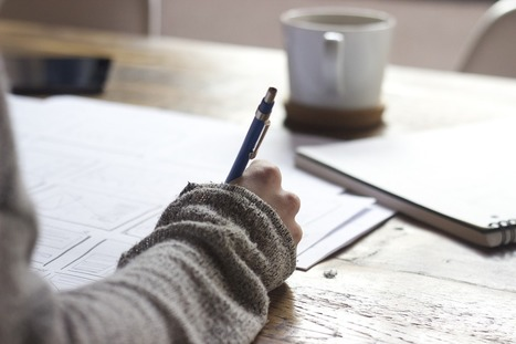 Entrena tu cerebro para aprender a escribir de forma más concisa | I didn't know it was impossible.. and I did it :-) - No sabia que era imposible.. y lo hice :-) | Scoop.it