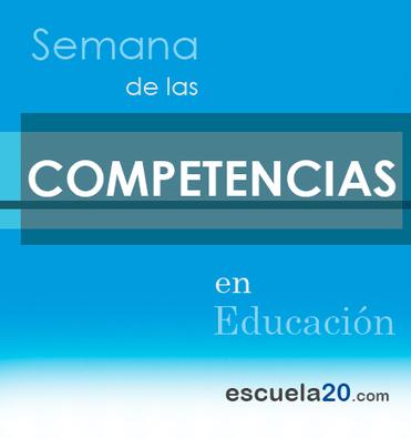 Especiales: Semana de las #Competencias | docuCUED | Scoop.it