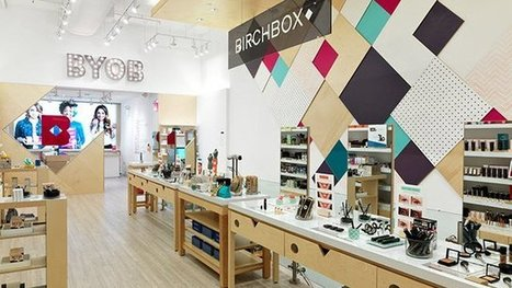 Bricks and orders: re-inventing the store   Cross- & Omni-channel   Scoop.it