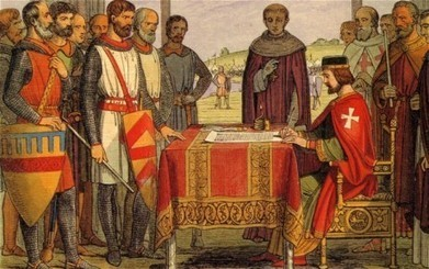 There was nothing revolutionary about 1215 – Telegraph Blogs | The Historian's Point of View | Scoop.it