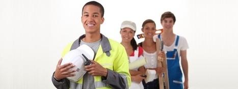 La reconversion professionnelle n'est plus un tabou pour les salariés | RH EMERAUDE | Scoop.it