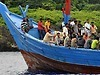 People-smugglers tell asylum hopefuls to send children | Australia's Regional and Global Links | Scoop.it