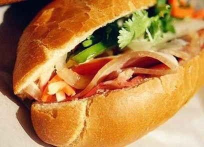 Những món ăn ngon của Sài Gòn - Kì 2 | lozi | Scoop.it
