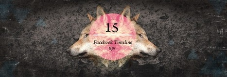 15 Facebook Timeline Tips to Bring You Up To Speed | Vertical Measures | Public Relations & Social Media Insight | Scoop.it