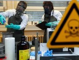 Wanted: a country to destroy Syria's chemical weapons - New Scientist | Syria CW | Scoop.it