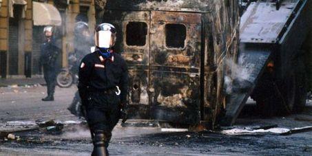 L'Italie condamnée par la CEDH pour des violences policières lors du G8 de Gênes en 2001 | Archivance - Miscellanées | Scoop.it
