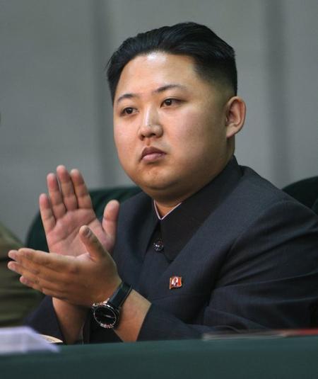 Kim Jong Un | Jimbase Articles | Scoop.it