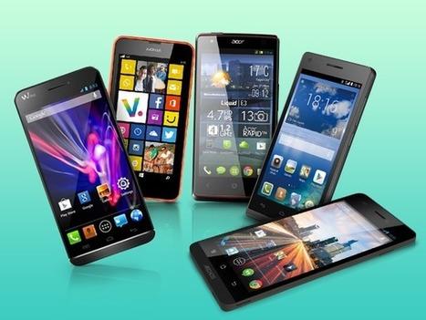 Smartphone pas cher : quel téléphone choisir à moins de 200 euros ? - OS, autonomie, performance, photo... à quoi faire attention | netnavig | Scoop.it