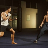 Watch Donnie Yen vs Bruce Lee In Animated Short A WARRIOR'S DREAM | Martial Arts Tribute | Scoop.it