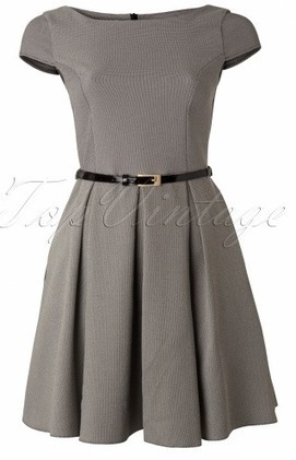 Swing-vintage dress in the 50's fashion clothing but couldn't find the   Fashion Shopping   Scoop.it