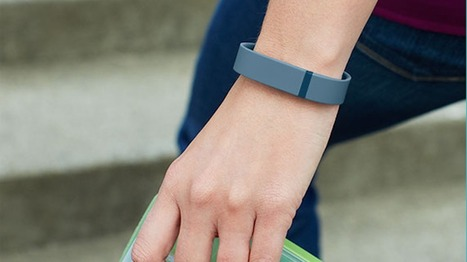 Fitbit Data Now Being Used In The Courtroom | Digital Health and Analog Wellness | Scoop.it