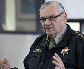 Federal Judge Chronicles Lawlessness of Joe Arpaio-Led Sheriff's Office | Police Problems and Policy | Scoop.it