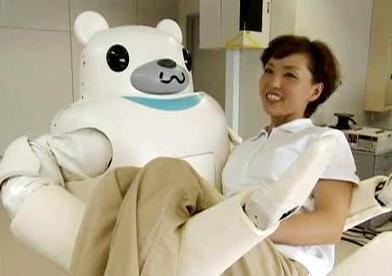 Japanese Robot Development Driven By Xenophobia   The Robot Times   Scoop.it