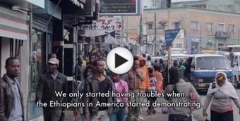 Italian occupation of Ethiopia in 1935: Documentary film | Ethiopia | Histoire de l'Ethiopie | Scoop.it